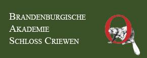 Partnerbox Brandenburgische Akademie